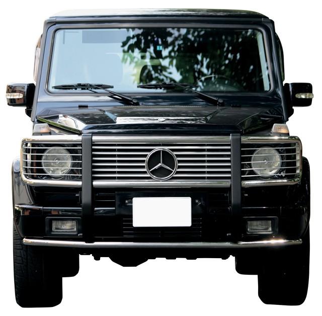 FRONT.Mercedes Benz G500L CLASSIC 25
