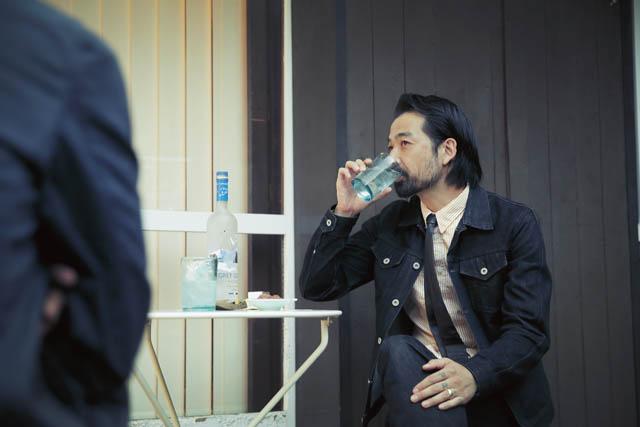 橋本 渉氏