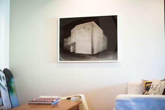 ITEM 01  横田大輔の写真作品