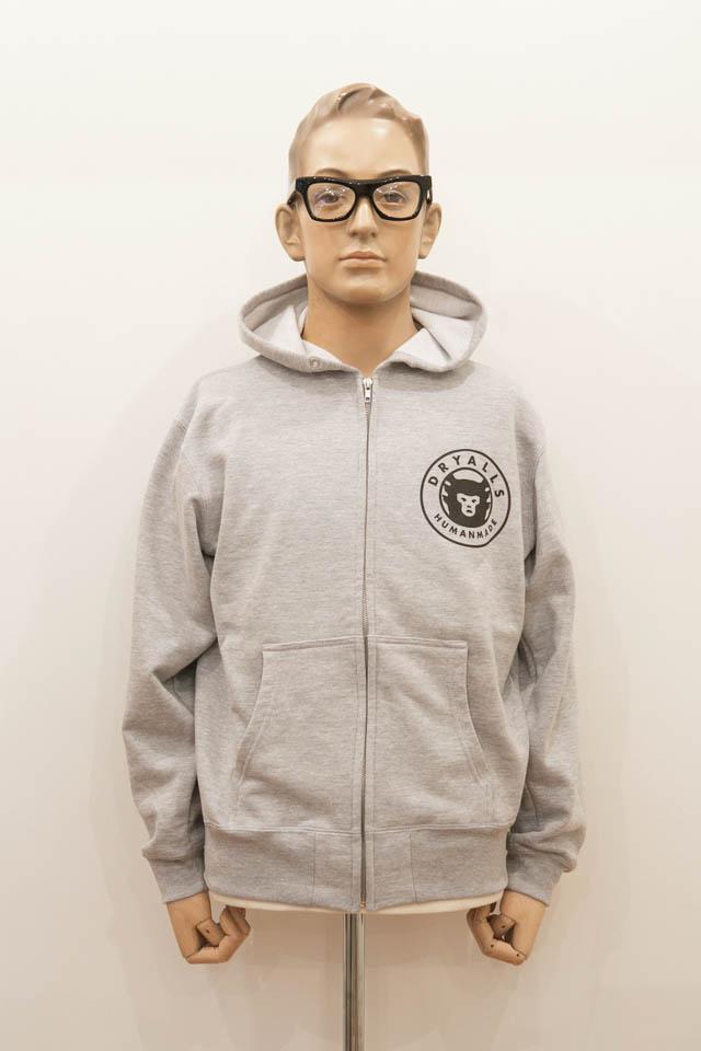 MM SWEAT HOODY ¥6,090