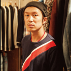 下野宏明氏