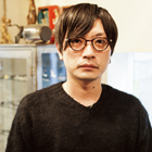 山田康史氏