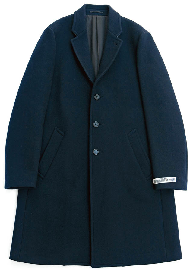UNIVERSAL PRODUCTS coat¥69,300
