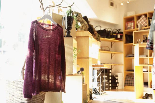 Holic knit¥19,950