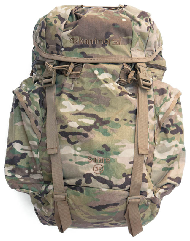 Karrimor SF backpack
