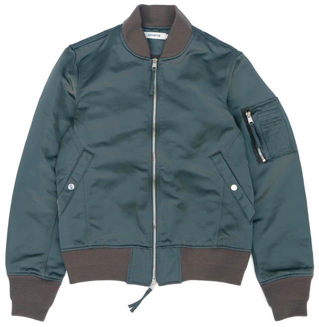 nonnative jacket¥48,090