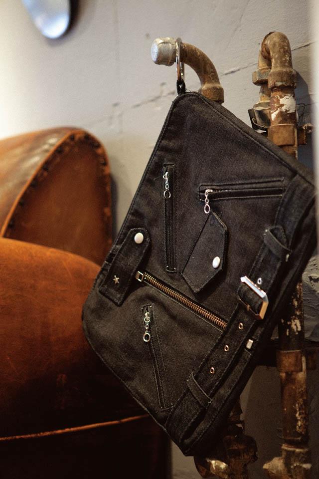 LABRAT bag¥18,900