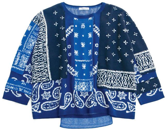 LABRAT knit¥26,250