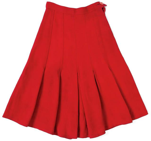 VINTAGEのスカート