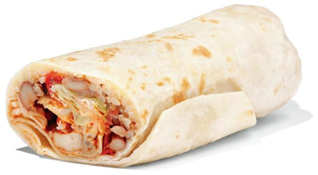 MANUFACTURER LIBRE 恵比寿店 Chicken burrito