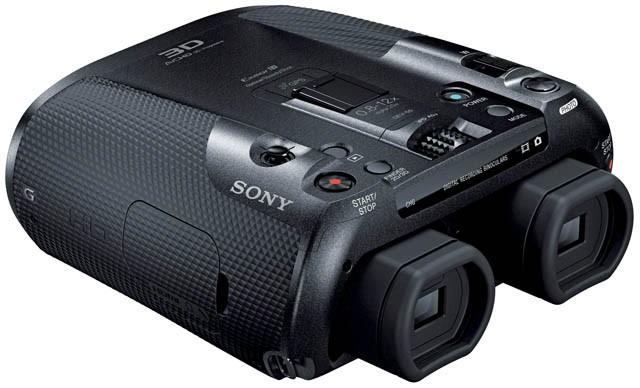 Sony DEV 50V