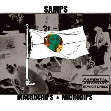 ARTIST 	SAMPS TITLE 	MACROCHIPS&MICRODIPS
