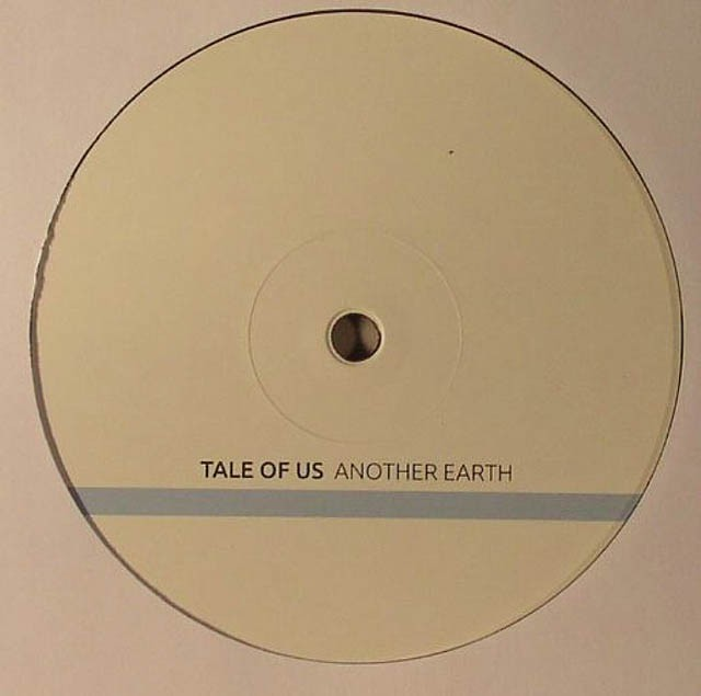 ARTIST 	TALE OF US TITLE 	ANOTHER EARTH