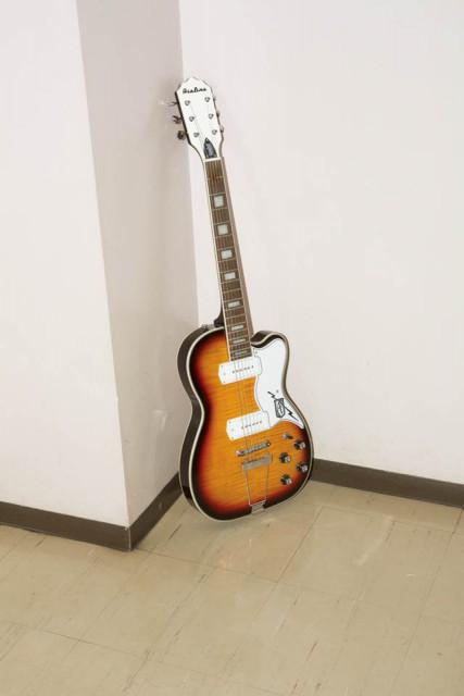 EastwoodGuitars ギター