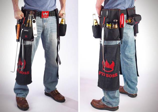 BRAND PIT BOSS    ITEM Pro BBQ Tool Belt