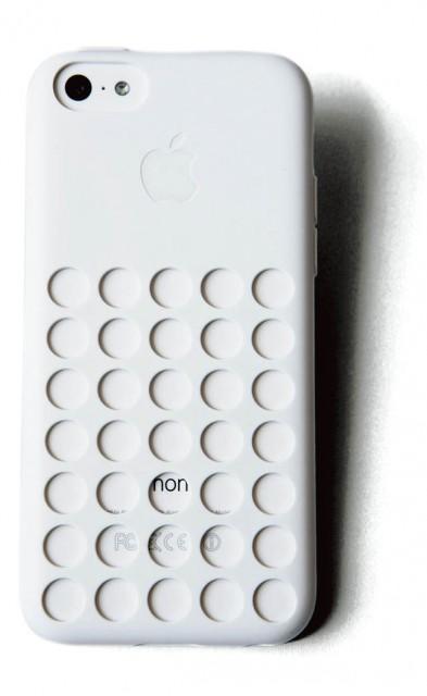MODEL. iPhone 5C