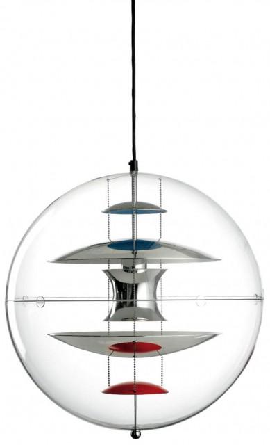ITEM ランプ BRAND VERPAN MODEL Globe GL40