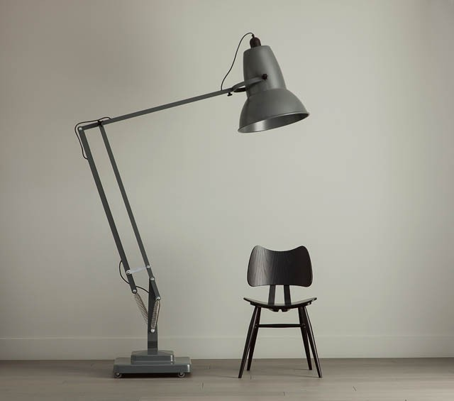 ITEM 	ライト BRAND 	ANGLEPOISE MODEL 	Giant 1227
