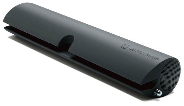 ITEM スピーカー BRAND Carbon Audio MODEL ZOOKA  「家電やオーディオにはそれ