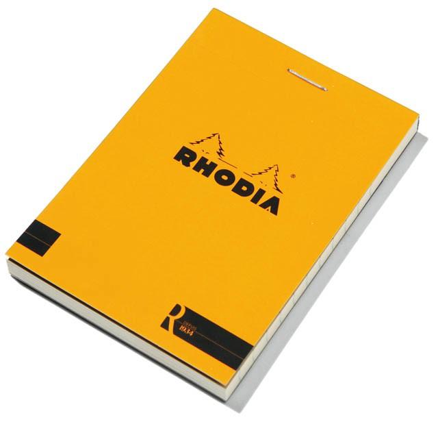 RHODIA ブロックロディア No11