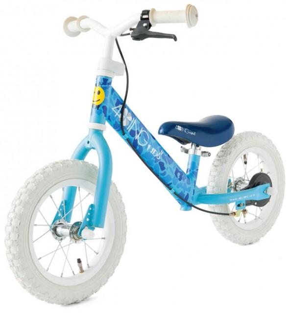 4INGノーペダルバイク