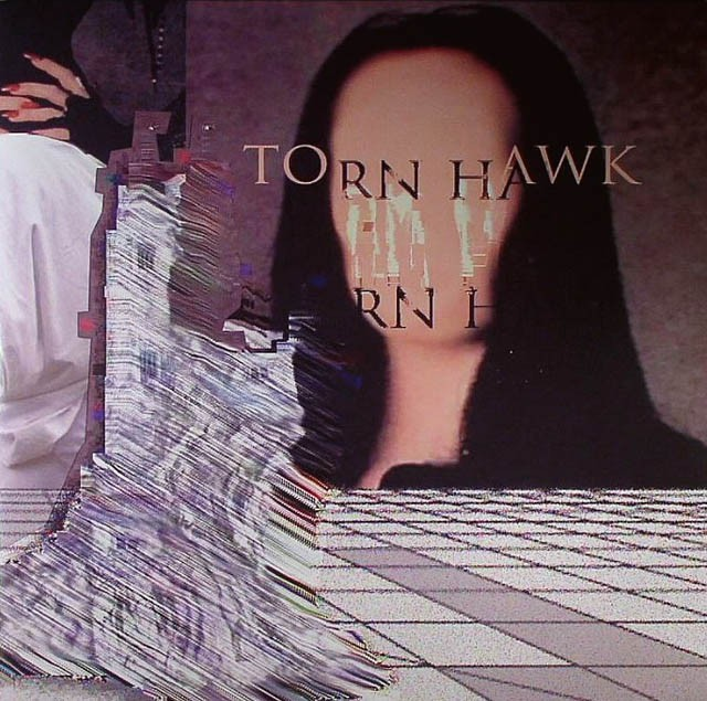 TITLE We Burnt Time ARTIST TORN HAWK