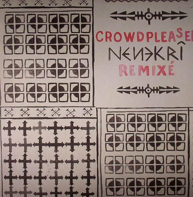 TITLE Nenekri   ARTIST Crowdpleaser