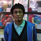 田中亮太氏