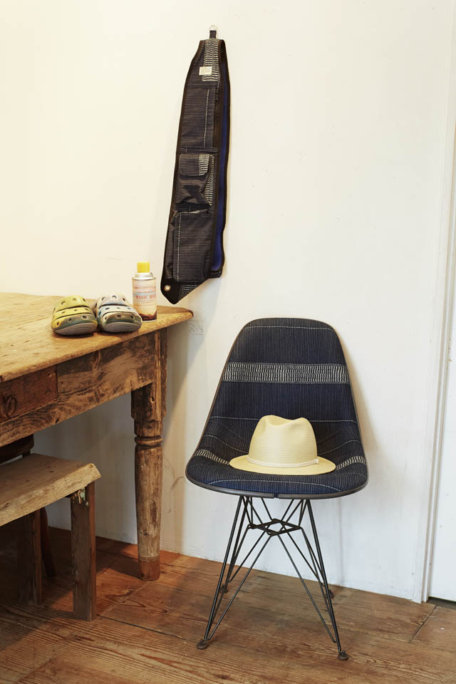 ELNEST CREATIVE ACTIVITY KAKUREMINO EAMES VINTAGE¥108,000、 WANDERER BAG¥14,256、 Y YARD HAT¥12,960、ELNEST×KEEN YOGUI¥10,260、 MAGIC HOUR SPRAY¥3,240