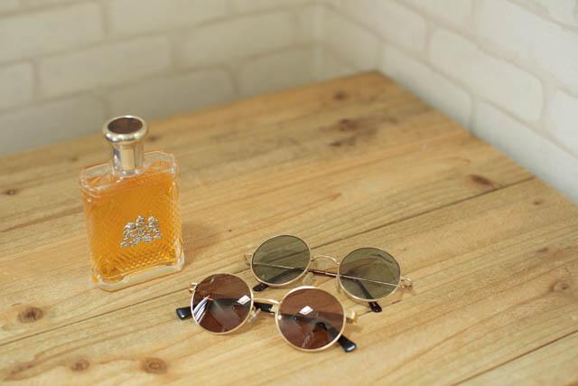 ITEM  RALPH LAURENTのフレグランス Supremeのサングラス GDCのサングラス