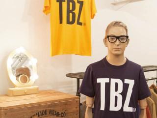 ITEM_TBZ® T-Shirt