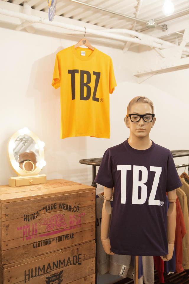 ITEM TBZ® T Shirt
