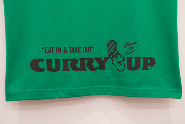 ITEM CURRY UP® T Shirt