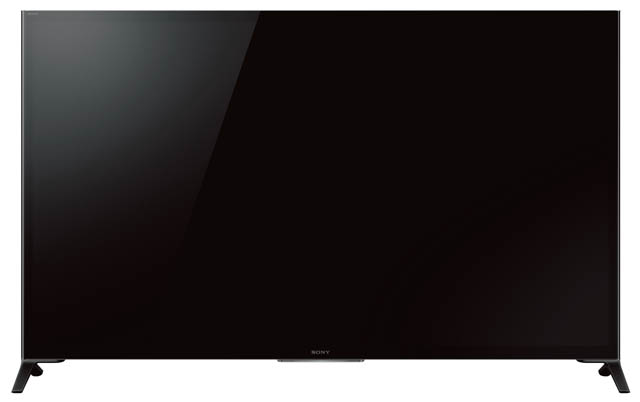 BRAND Sony ITEM KD 65X9500B