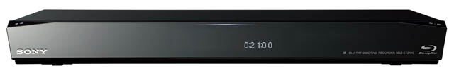 BRAND Sony  ITEM BDZ ET2100