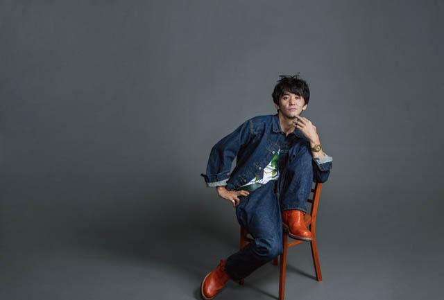 JUN MURAKAMI氏 (Actor)