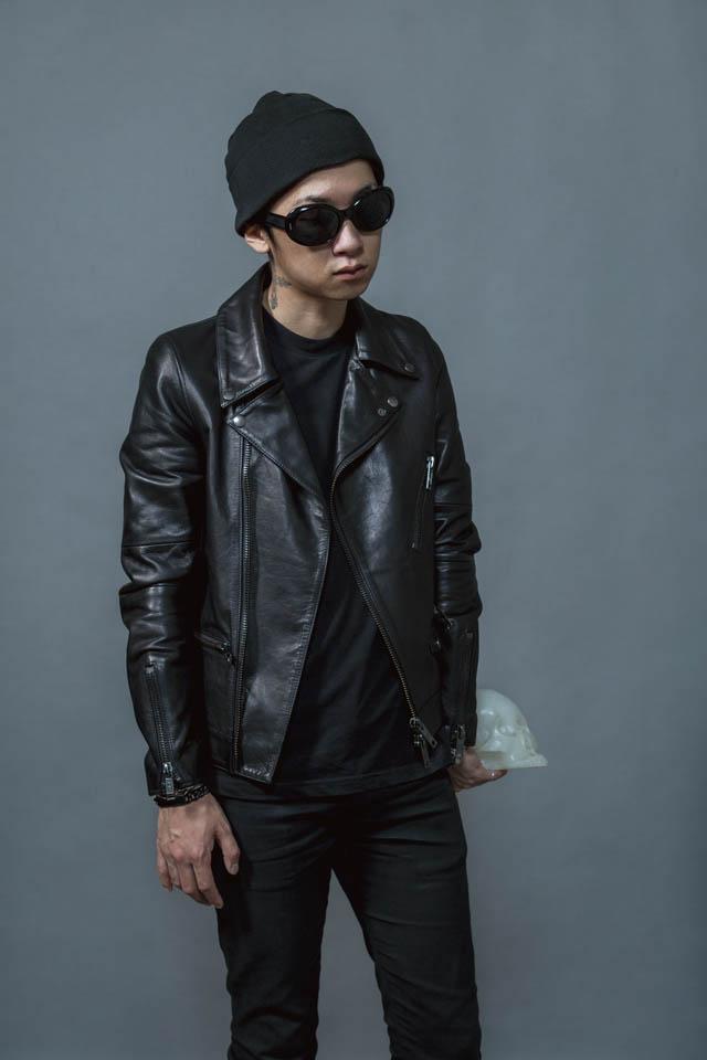 MASANORI MORIKAWA氏 (CHRISTIAN DADA Designer)