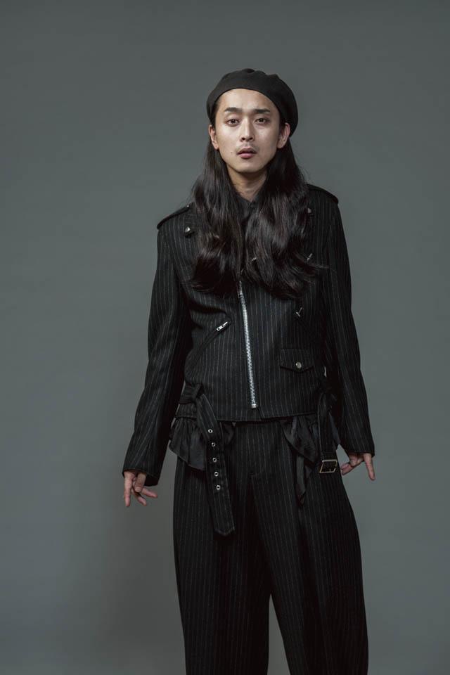 NAOMI氏 (Musician)