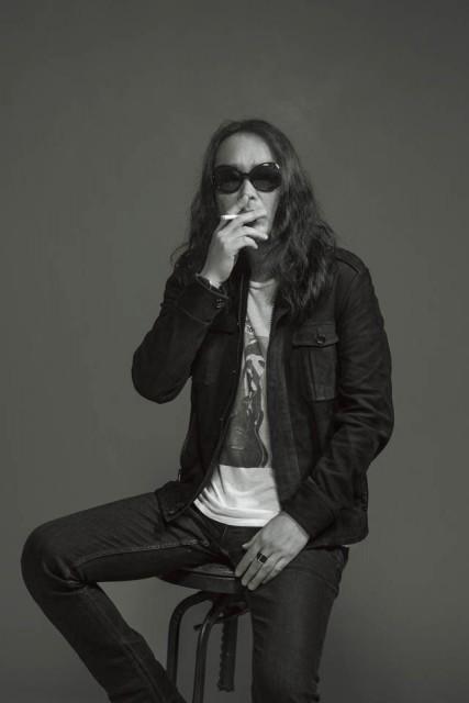 TSUYOSHI NOGUCHI氏 (Stylist)