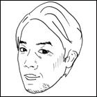 中田雅治氏