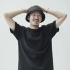 西股 淳一氏