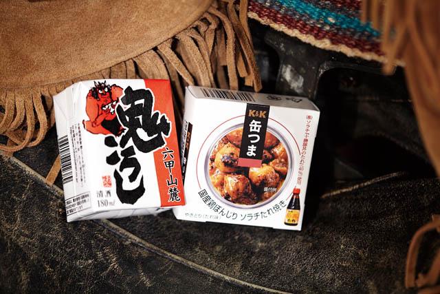 缶つま 国産鶏ぼんじり ソラチたれ焼き