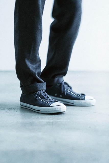 BRAND  Converse skateboardingITEM SNEAKERS