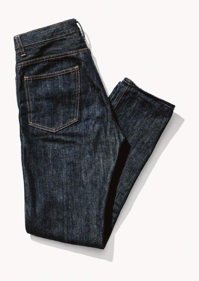 BRAND  JANTIQUES ITEM  DENIM PANTS