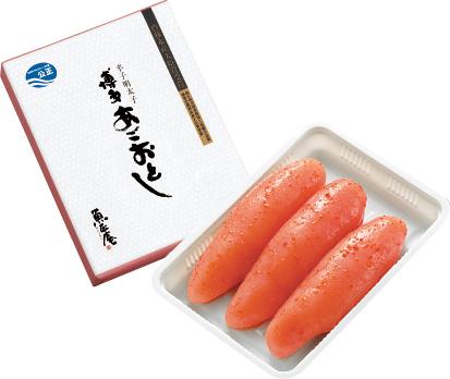 魚匠庵・博多まるきた水産の 博多あごおとし(90g)箱入り
