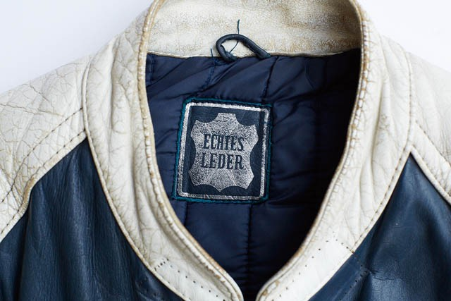 UNKNOWN  RIDERS JACKET