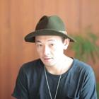 山川明男氏