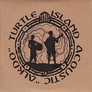 『TURTLE ISLAND Acoustic+TradALKDO