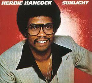 『SUNLIGHTHERBIE HANCOCK