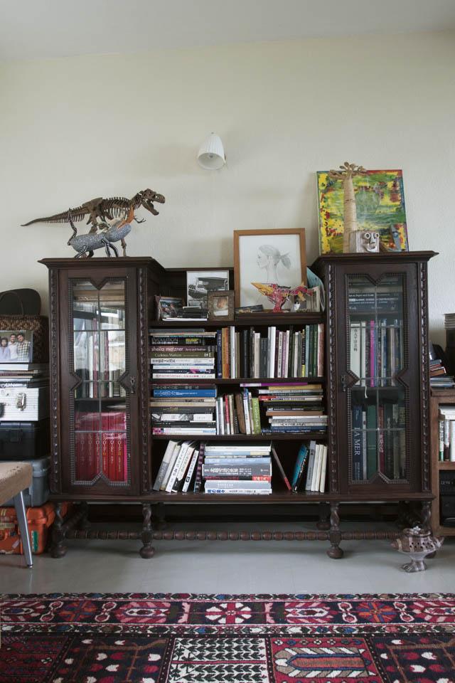 藤代冥砂の本棚